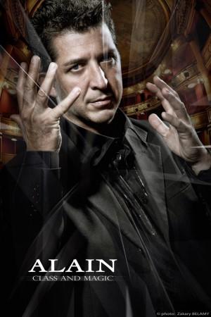 Alain Parigi 2010