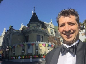 Los Angeles Magic Castle